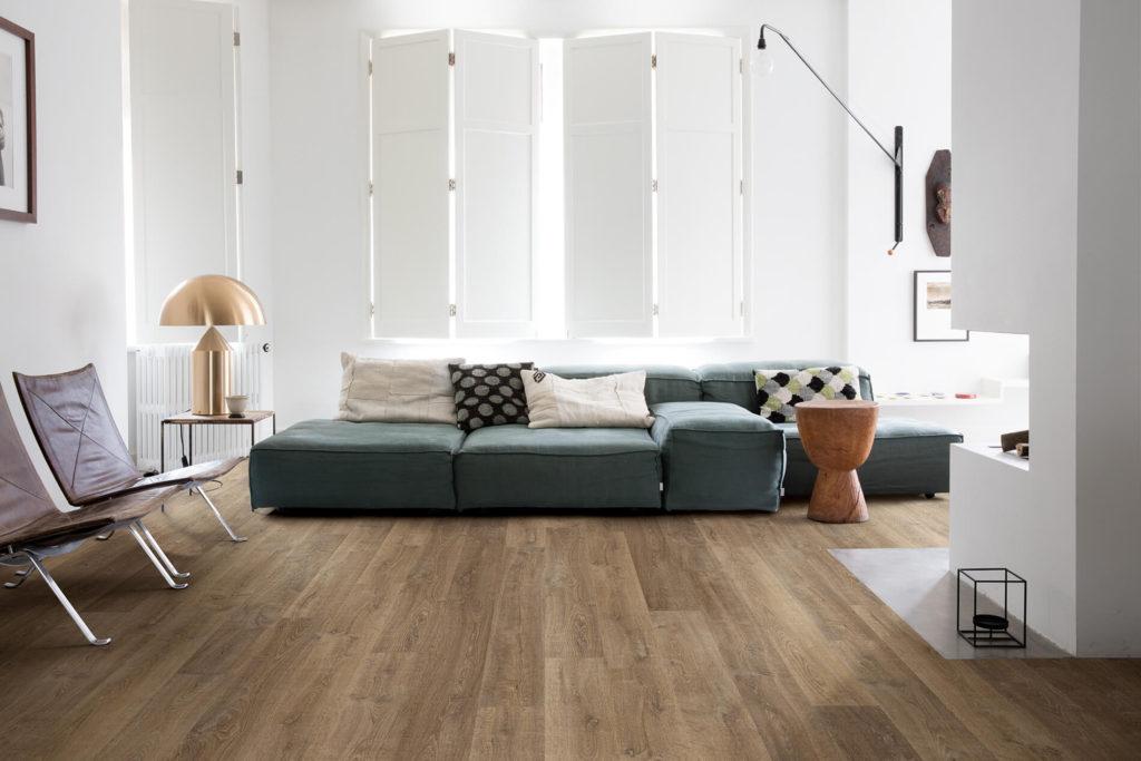Laminaat-vloeren